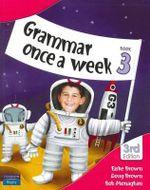 Grammar Once a Week 3 - 3rd Edition - Doug & Monaghan, Bob Brown