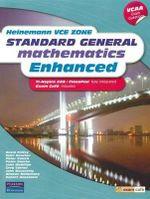 Heinemann VCE Zone Standard General Mathematics Enhanced Student Book - David et al Coffey