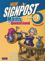 New Signpost Maths for Queensland 7 - Alan McSeveny