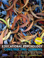 Educational Psychology - Dennis M. McInerney