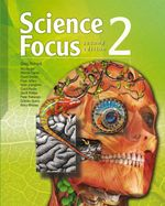 Science Focus 2  : Student Book (2nd Edition) - Greg Rickard