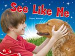 See Like Me :  See Like Me (Non-fiction) - Tba