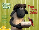 Shaun the Sheep : Shaun the Sheep Book 3 - Tba