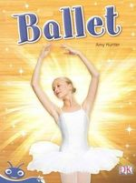 Ballet :  Ballet (Non-fiction) - Tba
