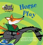 Basil Brush : Horse Play - Tba
