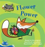 Basil Brush : Flower Fun - Tba