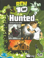 Ben 10 Book 1 :  Hunted (Fiction) - Tba