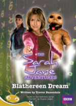 The Alien Next Door :  Blathereen Dream (Fiction) - Trevor Baxendale