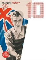 Pearson History 10  : Student Book - Australian Curriculum - Bernie Howitt