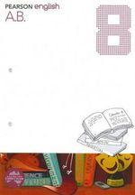 Pearson English 8 : Activity Book - Australian Curriculum - Mark Stracey