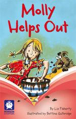 Molly Helps Out :  Molly Helps Out - Liz Flaherty