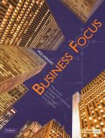 Business Focus Preliminary  : Student Book - Mike Horsley