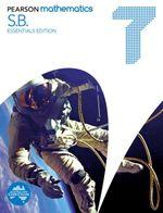 Pearson Mathematics 7 Essentials Edition : Student Book - Australian Curriculum - David Coffey
