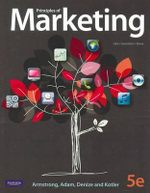 Principles of Marketing - Stewart Adam