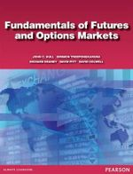 Fundamentals of Futures and Options Markets - John Hull