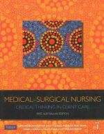 Medical Surgical Nursing : 3 Vol Pack - Priscilla LeMone