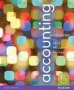 Accounting : An Introduction : 5th Edition - Peter Atrill