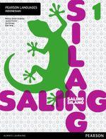 Saling Silang 1  : Student Book - Melissa Gould-Drakeley