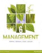Management : 6th Edition - Rolf Bergman