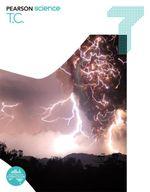Pearson Science 7  : Teacher Companion - Australian Curricullum - Greg Rickard