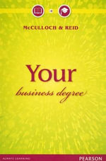 Your Business Degree - Ros McCulloch
