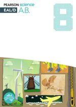 Pearson Science 8 : EAL/D Activity Book - Australian Curriculum - Greg Rickard