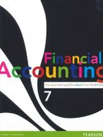 Financial Accounting - Charles Horngren