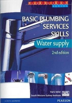 Basic Plumbing Services Skills : Water Supply - TAFE NSW