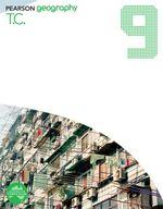 Pearson Geography 9 : Teacher Companion - Australian Curricullum - Grant Kleeman