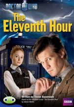 Bug Club Level 30 - Sapphire : Doctor Who: The Eleventh Hour - Trevor Baxendale
