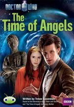 Bug Club Level 30 - Sapphire : Doctor Who: The Time of Angels - Trevor Baxendale