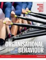 Organisational Behaviour : 7th edition, 2013 - Stephen P. Robbins