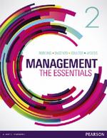 Management - the Essentials - Stephen P. Robbins
