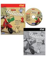 Formula Italiano 1 : Student Book with CD and Activity Book - Nadia Civa