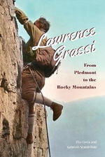 Lawrence Grassi : From Piedmont to the Rocky Mountains - Elio Costa