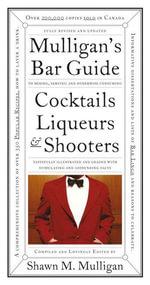 Mulligan's Bar Guide - Shawn Mulligan