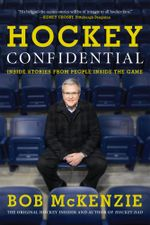 Hockey Confidential - Bob McKenzie