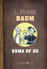 Ozma of Oz - L. Frank Baum