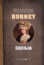 Cecilia - Frances Burney