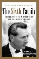 The Sixth Family - Adrian Humphreys