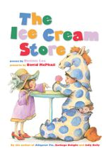 The Ice Cream Store - Dennis Lee