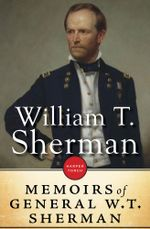 The Memoirs of General William T. Sherman - William T. Sherman