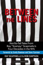 Between the Lines : Not-So-Tall Tales From Ray
