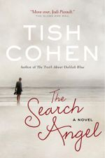 The Search Angel (International Edition) - Tish Cohen