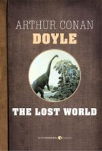 The Lost World - Arthur Conan Doyle