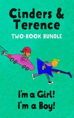 I'm a Girl! I'm a Boy! Two-Book Bundle - Cinders McLeod