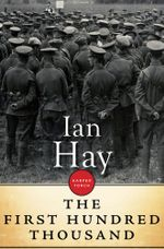 The First Hundred Thousand - Ian Hay