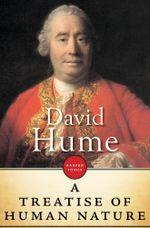 A Treatise on Human Nature - David Hume