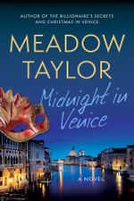 Midnight in Venice - Meadow Taylor