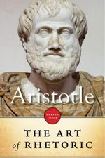 The Art of Rhetoric - Aristotle